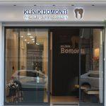 Klinik Bomonti Ağız ve Diş Sağlığı